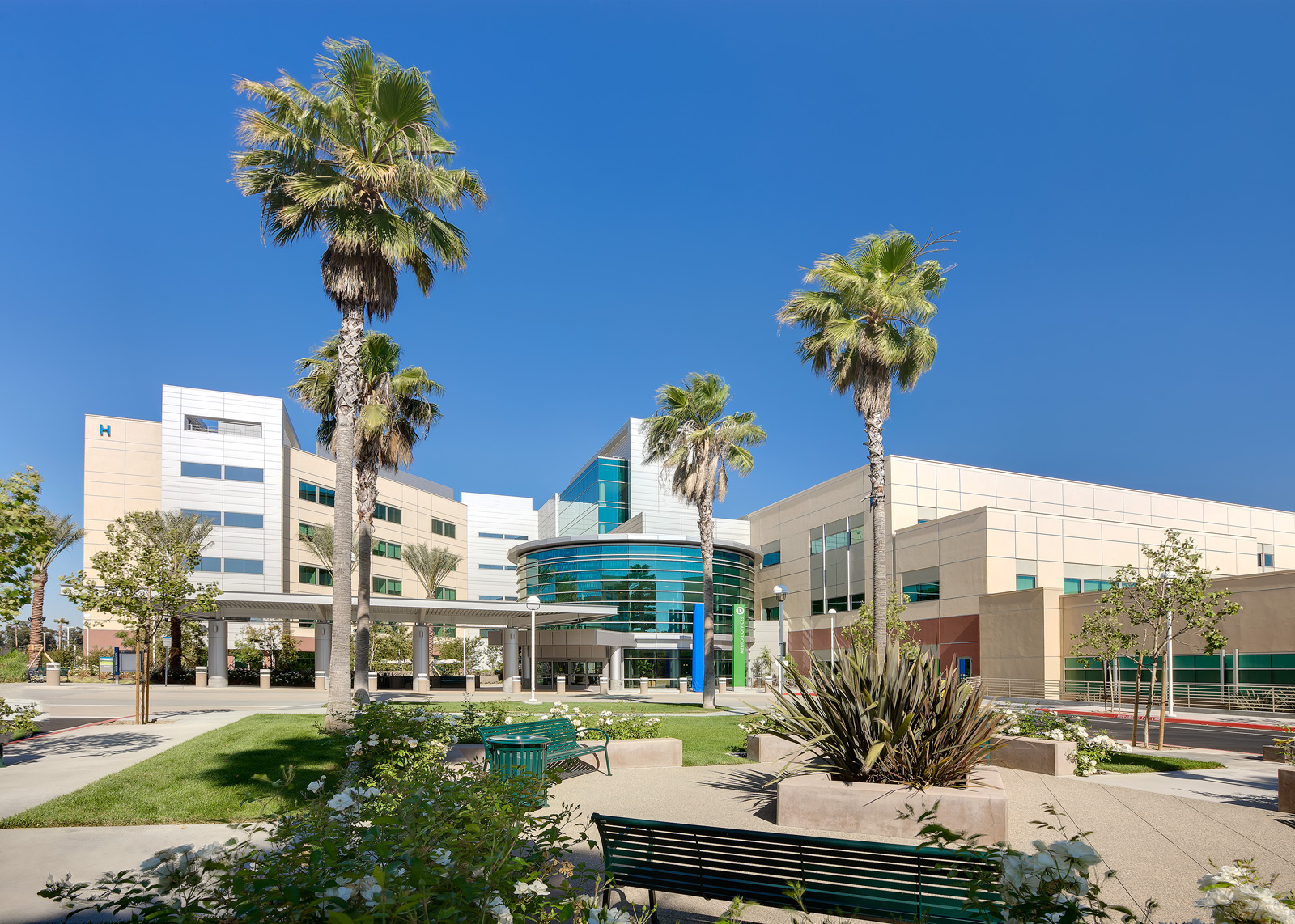 Facility - Radiation Oncology